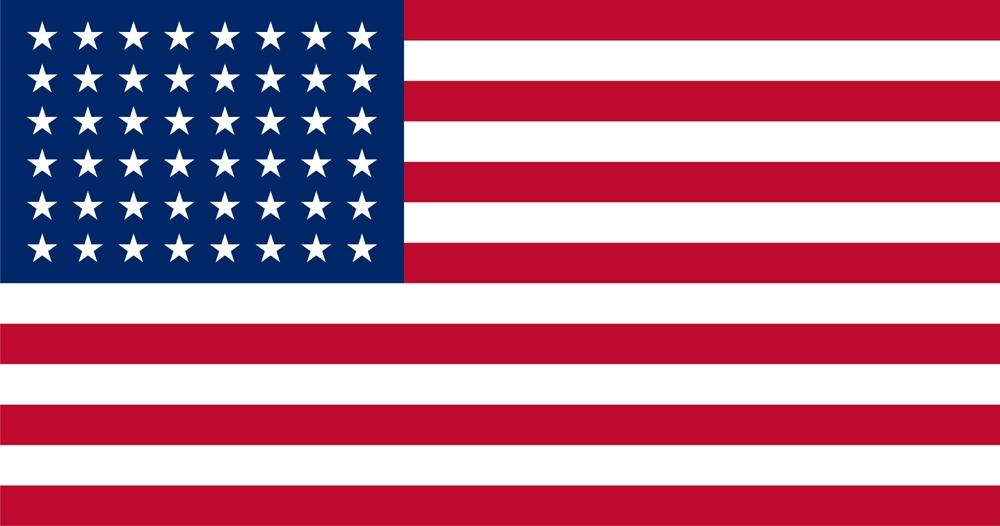 Флаги стран антигитлеровской
