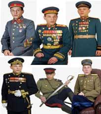 Крестьянской красной армии 1941 1945