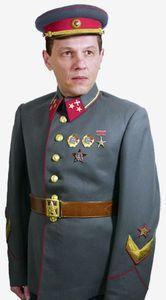 Униформа РККА