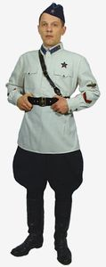Летчик ВВС
